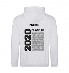 Abbey College Ramsey Leavers 2020 Hoodie
