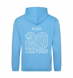 Over Primary School Leavers 2020 Hoodie (CHILD SIZES)