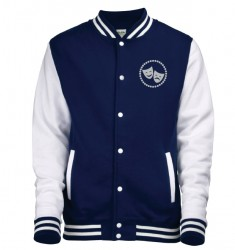 Theatre Artz Adults Varsity Jacket