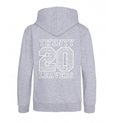 Houghton Primary School Leavers 2020 Hoodie (CHILD SIZES)