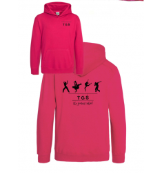 Limited Edition TGS Kids Hoodie