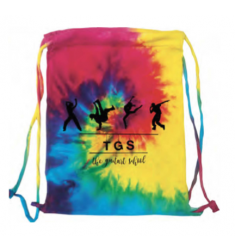 Limited Edition TGS Tie Dye Gymsac
